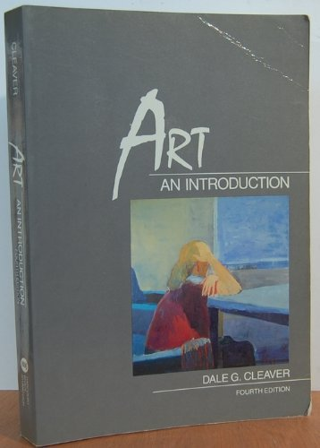 9780155034334: Art: An introduction