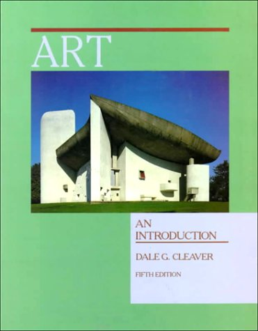 9780155034341: Art: An Introduction