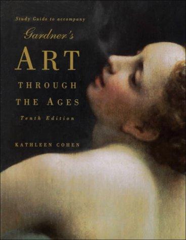 9780155034631: Gardner's Art Through the Ages II: Renaissance and Modern Art
