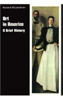 Art in America: A Brief History