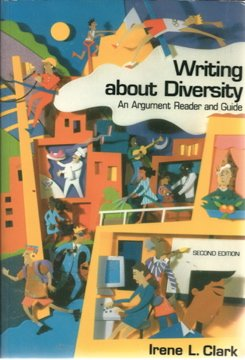 9780155035638: Writing About Diversity: An Argument Reader and Guide
