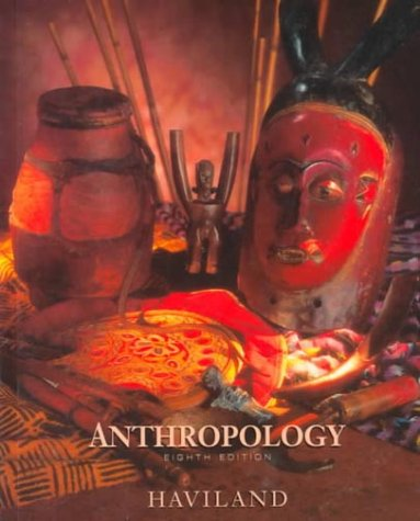9780155035782: Anthropology