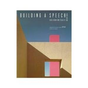 Building a Speech - 3rd Edition: Sheldon Metcalfe