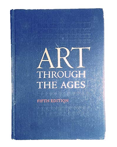 9780155037526: Gardner's Art through the ages