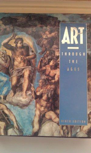9780155037694: Gardner's Art Through the Ages