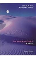 9780155038196: The Ancient Near East: A History