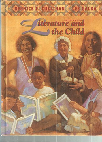 9780155039568: Literature and the Child