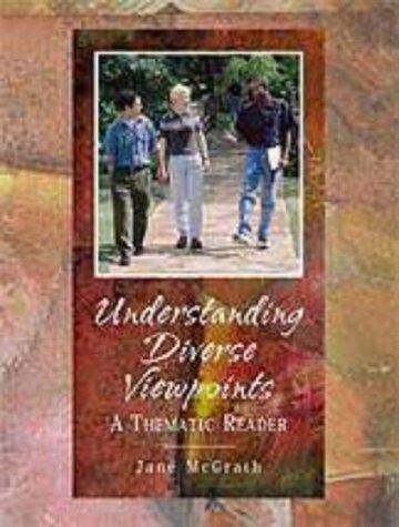 9780155039834: Understanding Diverse Viewpoints