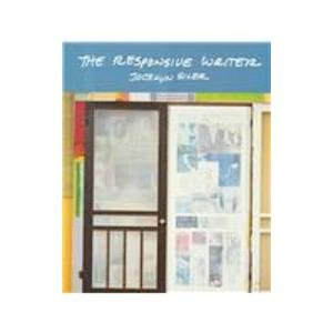 9780155040038: The Responsive Writer