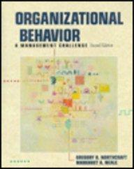 9780155044326: Northcraft Organizational Behavior K.I.P