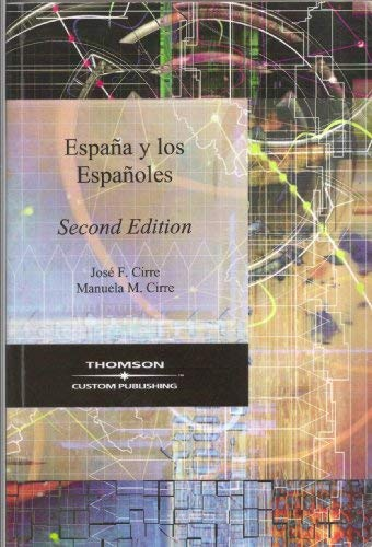 9780155045156: Espana Y Los Espanoles (Spanish Edition)