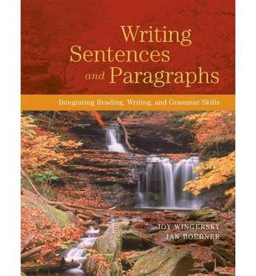 9780155046528: Writing Paragraphs and Essays: Integrating Reading, Writing, and Grammer Skills, 4th Edition