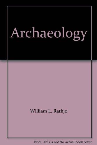 9780155051775: Archaeology