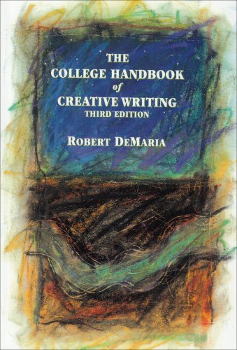 9780155053014: The College Handbook of Creative Writing