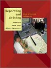 Reporting And Writing: Christopher Scanlan, C. Scalan