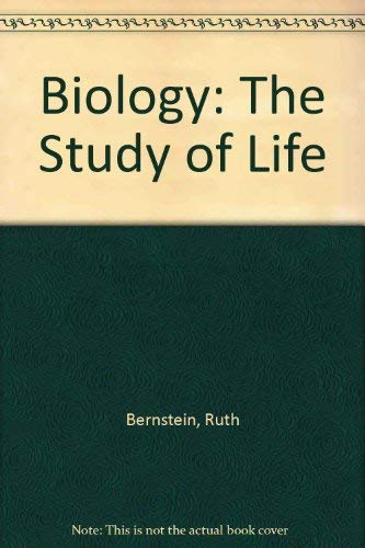 9780155054400: Biology: The Study of Life