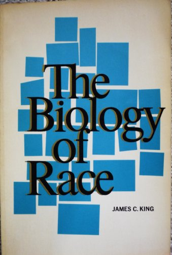 9780155054608: The biology of race