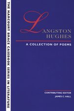 9780155054813: LANGSTON HUGHES A COLLECTION OF POEMS