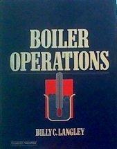 9780155055261: Boiler Operations
