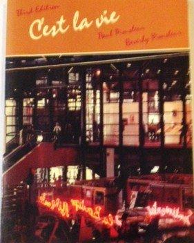 C'est la Vie: Lectures d'Aujourd'hui (French Edition): Pimsleur, Paul