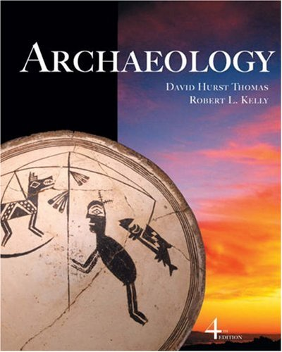 9780155058996: Archaeology (Available Titles CengageNOW)