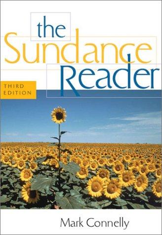 9780155059405: The Sundance Reader