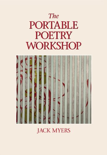 9780155060029: The Portable Poetry Workshop