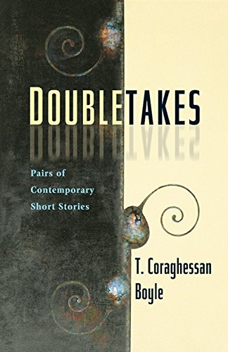 9780155060814: Doubletakes: Pairs of Contemporary Short Stories
