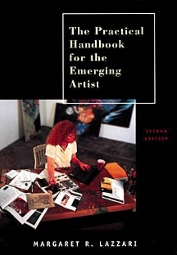 9780155062023: The Practical Handbook for the Emerging Artist