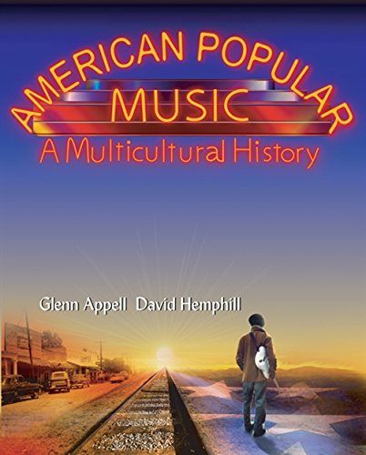 9780155062290: American Popular Music: A Multicultural History