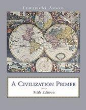 9780155063181: A Civilization Primer