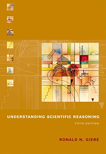 9780155063266: Understanding Scientific Reasoning