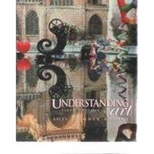 9780155066861: Understanding Art