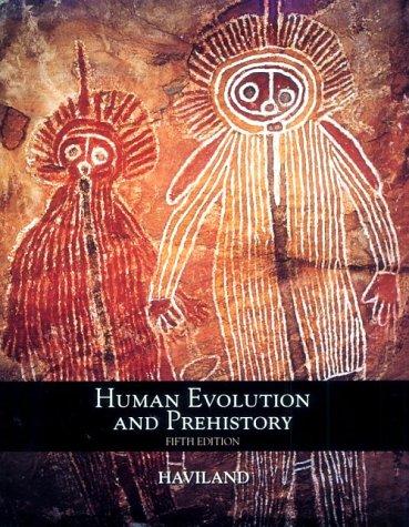 9780155067233: Anthropology