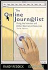 9780155067523: The Online Journalist