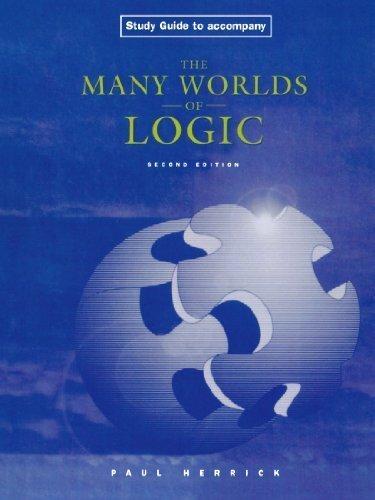 9780155067530: The Many Worlds of Logic