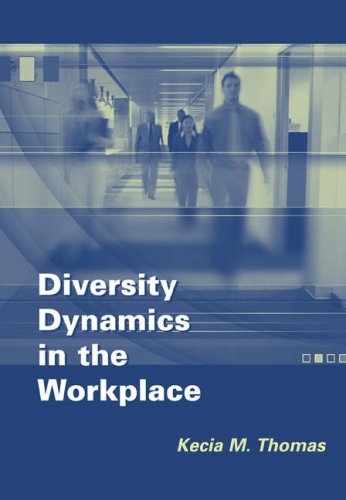 9780155069206: Diversity Dynamics in the Workplace