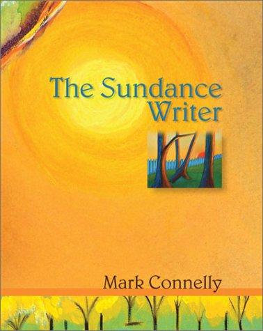 9780155071551: The Sundance Writer: A Rhetoric, Reader, and Handbook