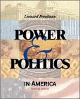 9780155071643: Power and Politics in America