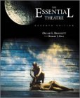 9780155072299: The Essential Theatre