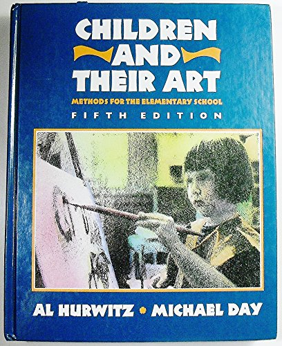 9780155072954: Children and Their Art