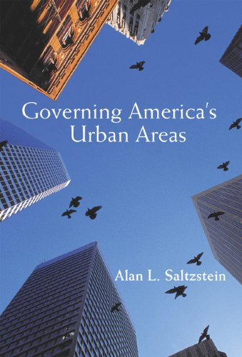 Governing America's Urban Areas