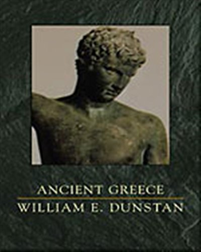 9780155073838: Ancient Greece: Ancient History Series, Volume II