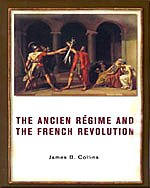 9780155073876: The Ancient Regime and the French Revolution