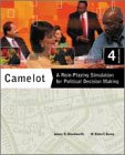 9780155078611: Camelot: A Role-Playing Simulation for Political Decision Making