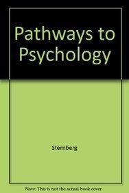 9780155080591: Pathways to Psychology