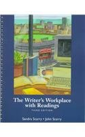 9780155081741: WRITER WORKPLACE W/READINGS 3E