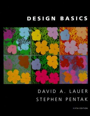 9780155083776: Design Basics