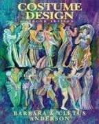9780155083790: Costume Design