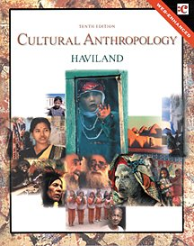9780155085503: Cultural Anthropology (Case studies in cultural anthropology)